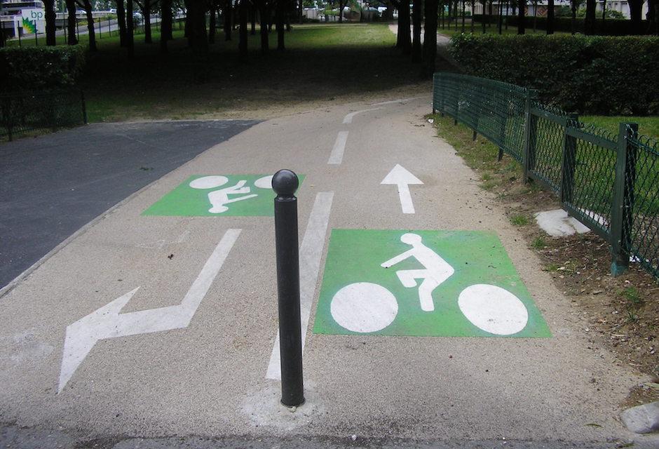 Recherche sur le vélo en France