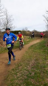 bike&run Course et Vélo