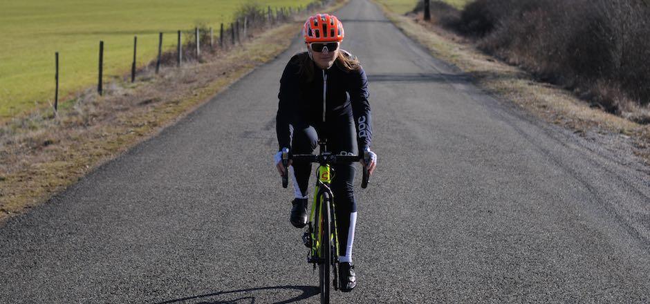Ambassadrice vélo