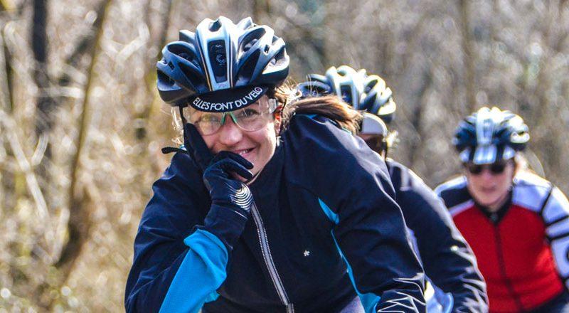 """""""I had a dream"""" pour les cyclistes pro féminines : boucler la grande boucle"""