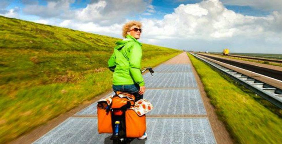 Bonne nouvelle: de nouveaux revêtements de pistes cyclables à travers l'Europe!