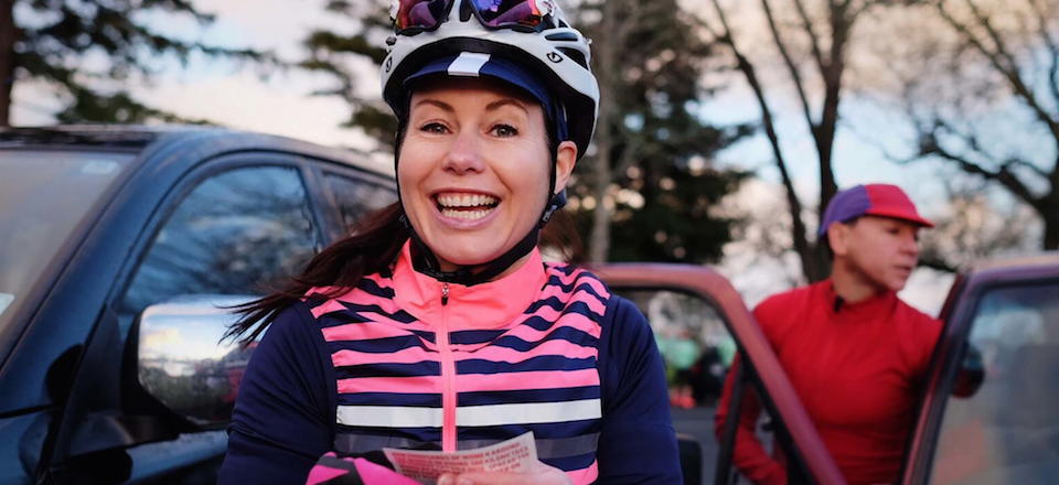 Rapha Women 100