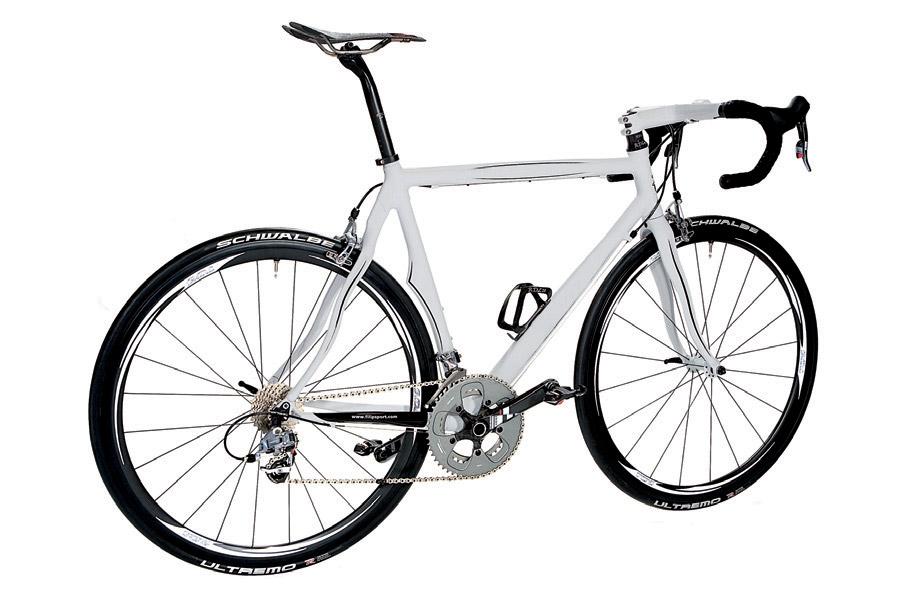 Les différents types de vélo : le vélo de course
