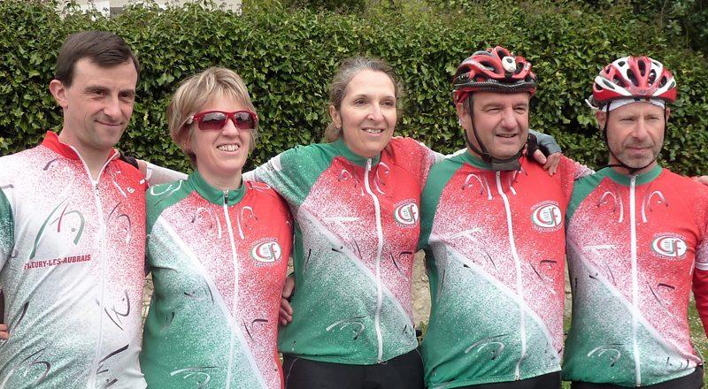 Flèche Vélocio 2017 : 24h vélo, une aventure 100% club
