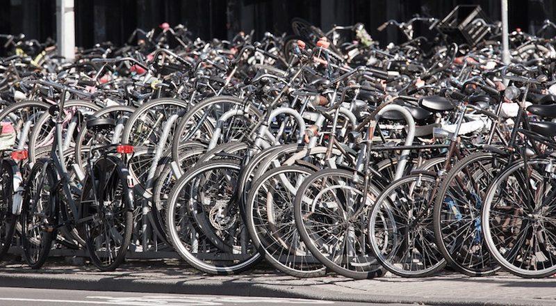 je vote vélo