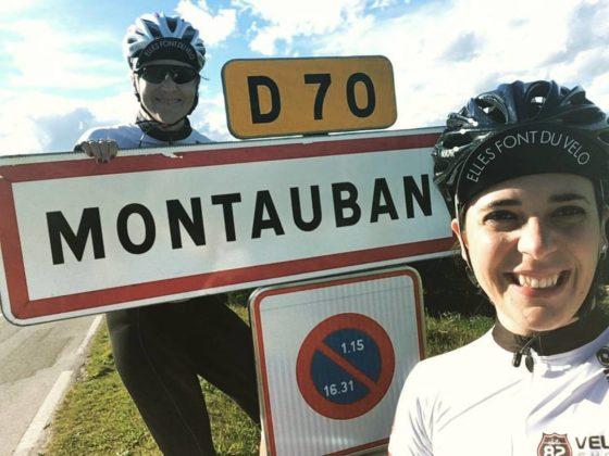 430km à vélo pour Vaincre la mucoviscidose