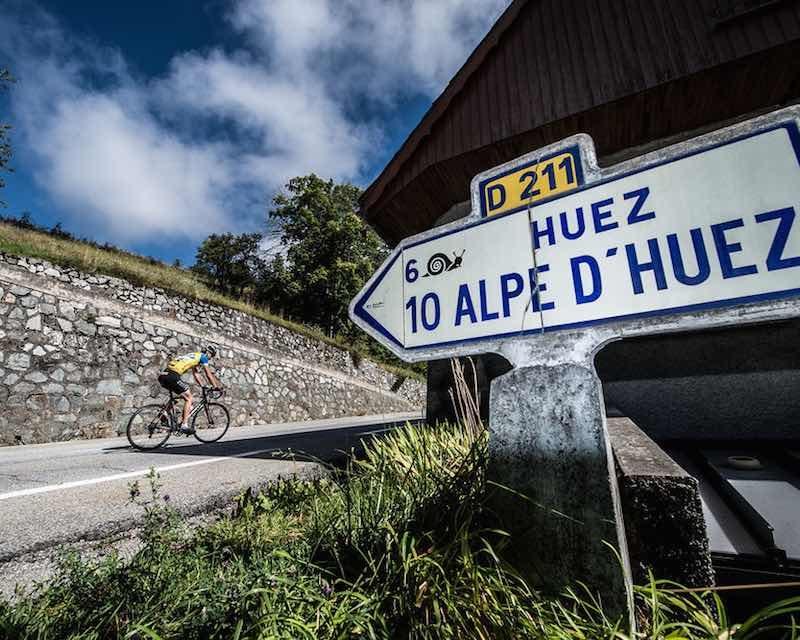 Haute Route Alpe d'Huez