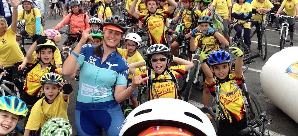 fête du vélo Carcassonne