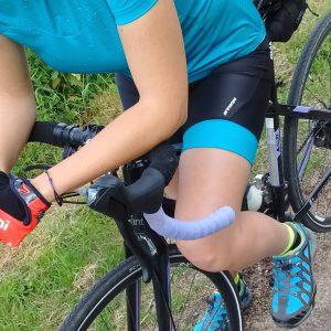 tenue cycliste femme btwin 500