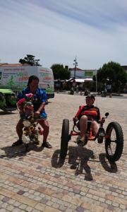 Vélos Régalades
