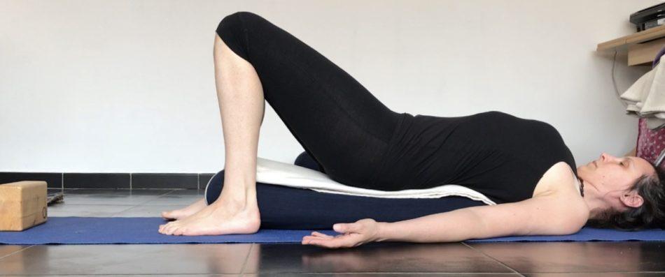 yoga pour cycliste