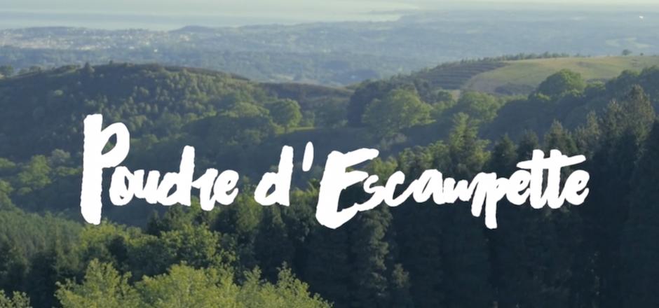 poudre d'escampette au pays basque