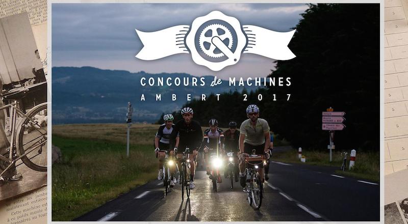 concours de Machines 2017