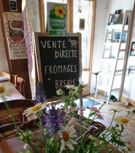 Oisans produits locaux