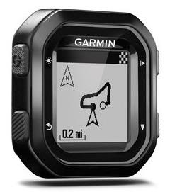 guidage GPS vélo