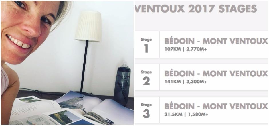 Haute Route Mont-Ventoux 2017