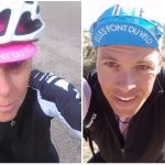 casquettes cyclistes