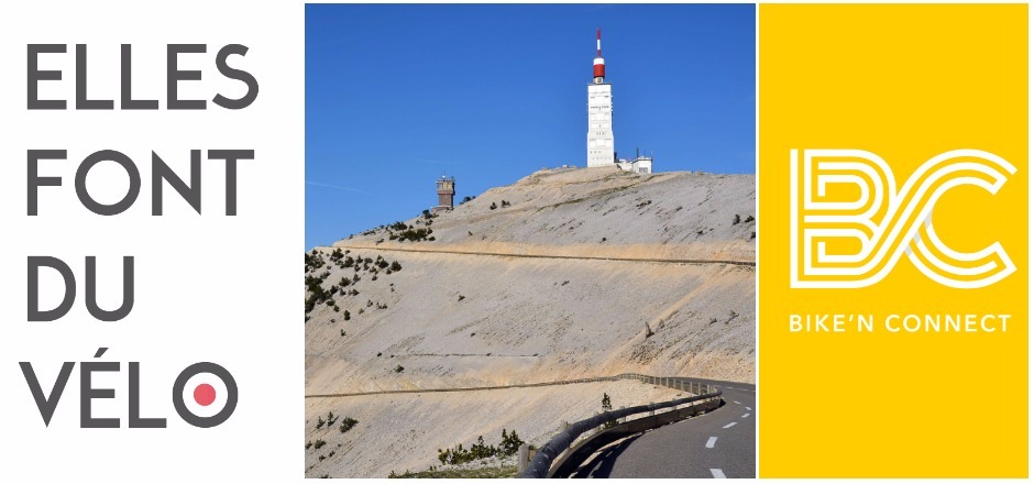Week-end mont-ventoux