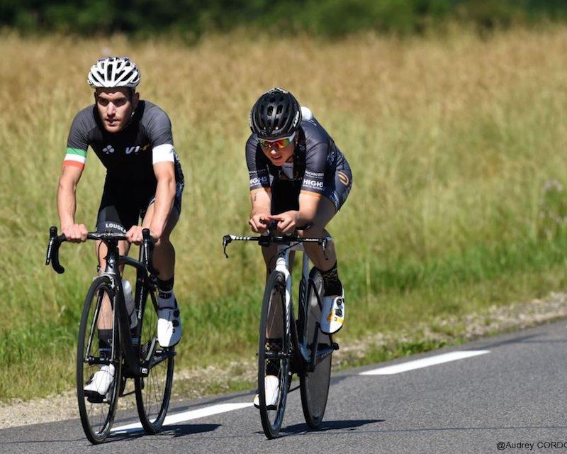 Femmes cyclistes