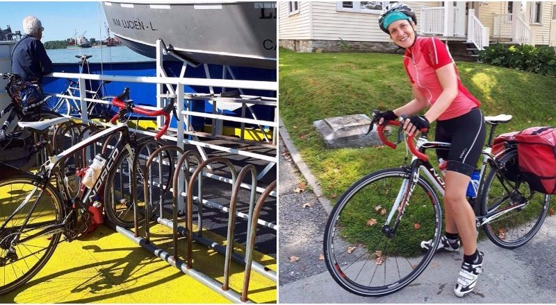Mais tu dors où quand tu roules à vélo? Je vais donc tenter d'y répondre avec quelques coups de coeur, conseils et astucesd'hébergements de voyage à vélo.