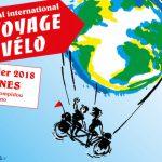 Festival international du voyage à vélo 2018