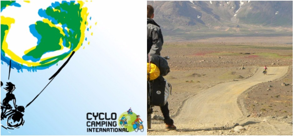 bourse cyclo camping international