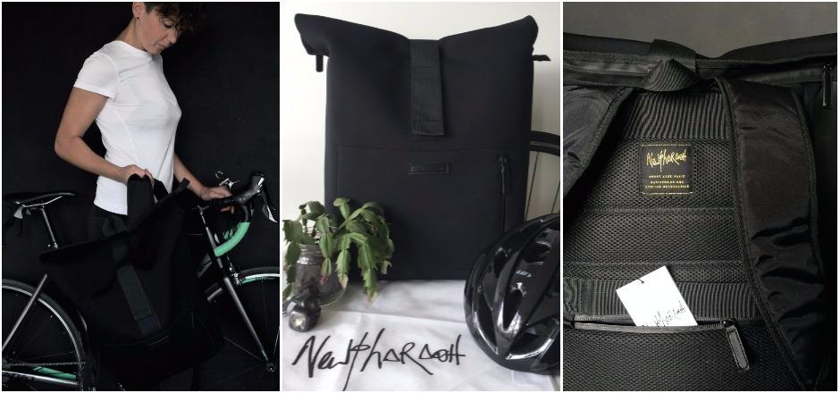 sac cycliste Newpharaoh