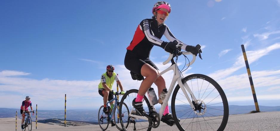 stage cyclisme au féminin #EFDV