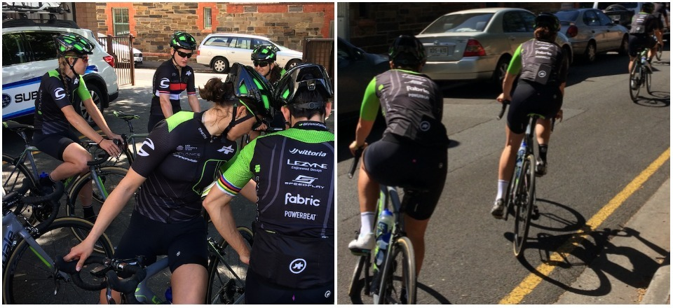 Cylance Pro Cycling