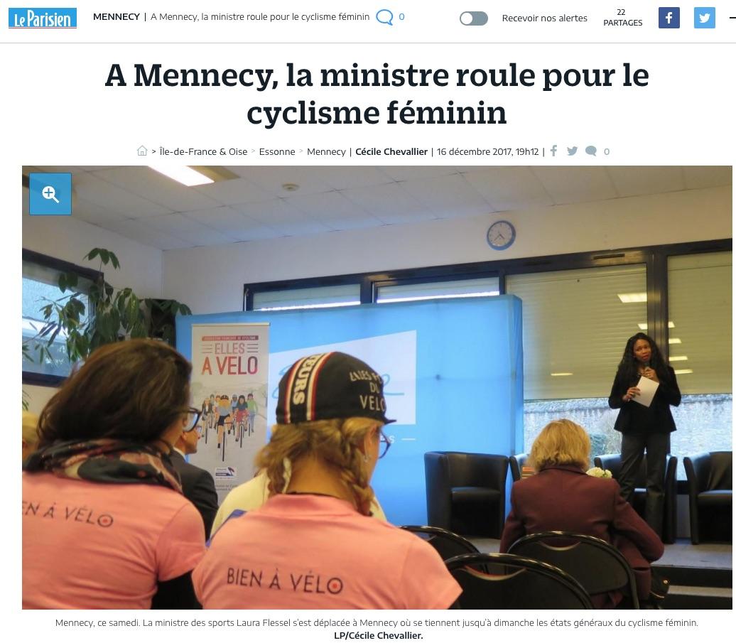 Pratique féminine: Etats Généraux de la FFC avec