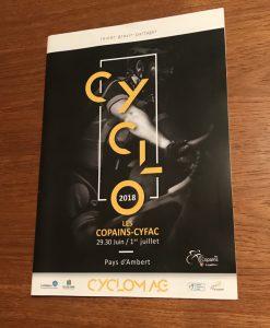 Copains Cyfac 2018