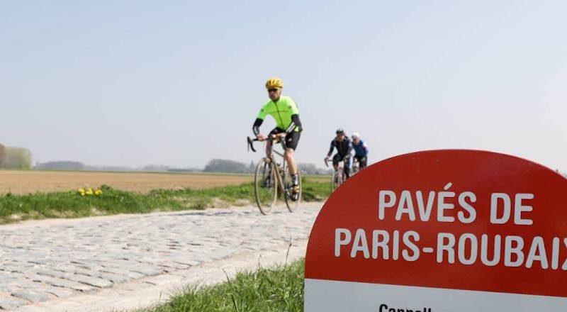 Challenge Paris-Roubaix