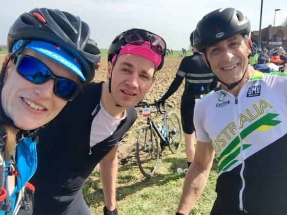 Challenge Paris-Roubaix 2018