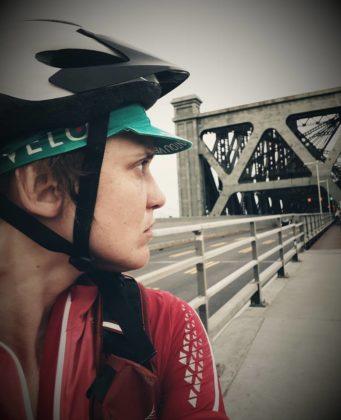 cyclo-voyage by mc