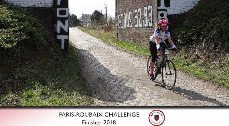 Paris-Roubaix Challenge 2018