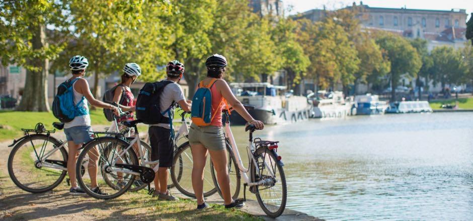 observatoire du tourisme à vélo