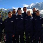 équipe de France espoirs Dame