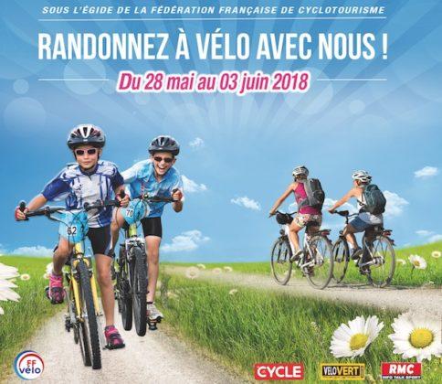 Fête du vélo FFCT