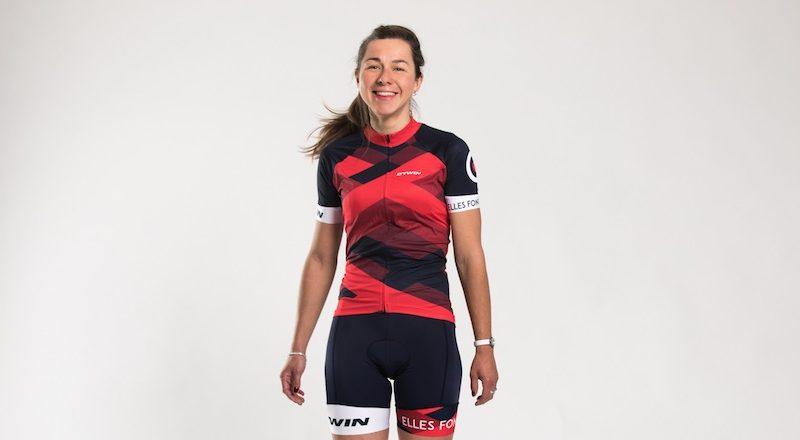 tenues cyclistes femmes