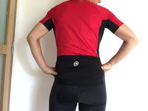 collection cycliste femme UMA GT de ASSOS