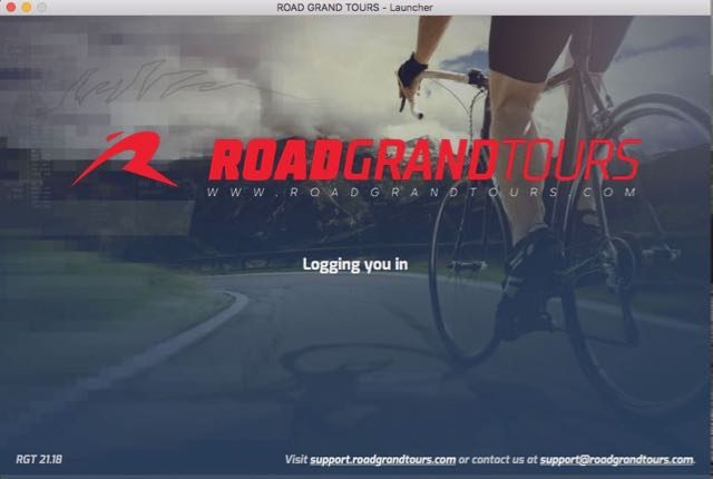Road Grand Tours