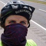 masque anti-pollution vélo