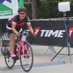 cyclosportive Time Megève Mont Blanc