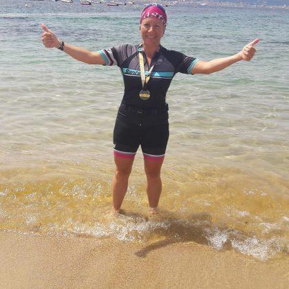 explore corsica 2018 christine dugelay arrivée