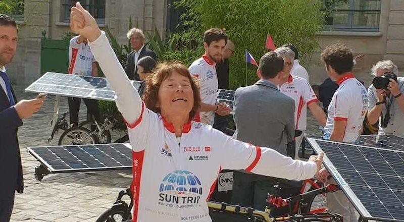 Françoise Denel