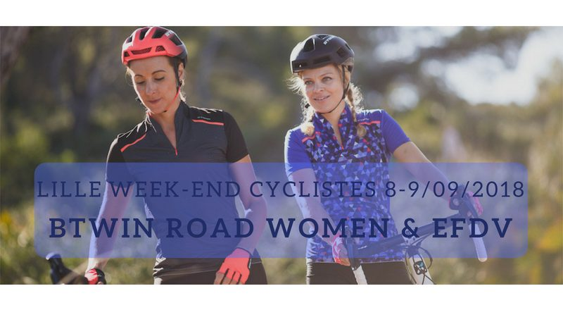 Programme btwin road women