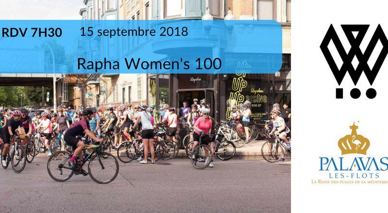 Women's 100 à Palavas