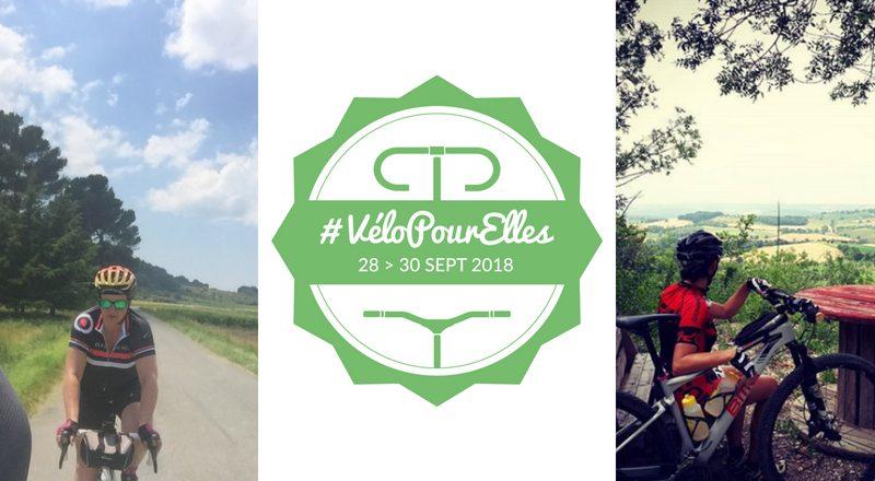 Week-end vélo de route et vtt