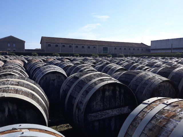 canal des 2 mers vermouth français