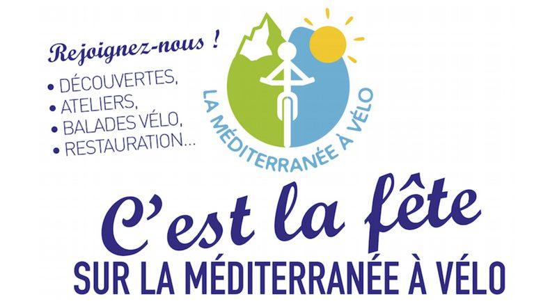 Fête de la méditerranée à vélo à Palavas les flots